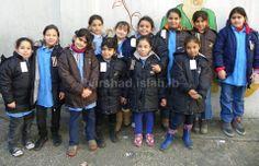 أطلقت قطاف للأعمال الإنسانية بتمويل من الهلال الأحمر القطري مشروع الشتاء الدافئ، حيث كانت طرابلس المحطة الأولى فيه بسبب البرد الشديد في تلك المنطقة الشمالية. وقد تمّ توزيع أكثر من 2500 جاكيت لطلاب مدارس الأنروا في طرابلس، حيث شمل التوزيع الطلاب الفلسطينيين المُقيمين في لبنان والطلاب الفلسطينيين القادمين من سوريا.