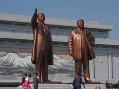 Corea del Norte y Sony ahora son enemigos.