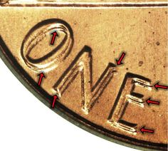Learn the Key Dates, Rarities, and Varieties of Lincoln Memorial Pennies: 1983: Doubled Die Reverse Variety