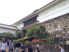 小田原城②