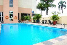Golden Tulip Hotel, Port Harcourt, Nigeria | Book the best hotels on Jovago.com