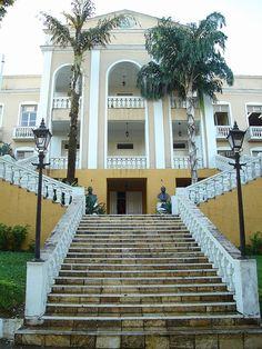 Palácio do Governo de Rondônia - Porto Velho – Wikipédia, a enciclopédia livre