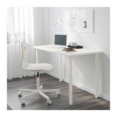 HISSMON / GODVIN Table  - IKEA
