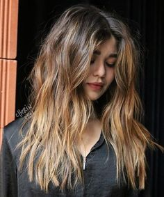 93900f4cb54 Absolutely Fresh and Stunning Long Layered Hairstyles 2019 for Women to  Blow People s Minds