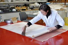 articles/Smithsonian Asian museums get m to fund Chinese conservation