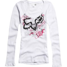 Fox is the leader in motocross and mountain bike gear, and the apparel choice of action sports athletes worldwide. Shop now from the Official Fox Racing® Online store. Country Outfits, Fall Outfits, Summer Outfits, Cute Outfits, Fox Racing Clothing, Mtb Clothing, Fox Racing Logo, Fox Logo, Fox Brand
