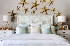 Спальня в морском стиле - 1