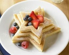 Stack & Fill Pancake Molds