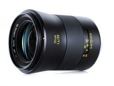 Zeiss 55mm f1.4 Otus Lens