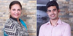 How this mother-son duo is transforming the IVF industry in India? Read-more...https://goo.gl/x0smzt