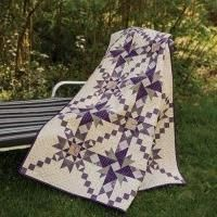 Kelly Marie Quilt Kit