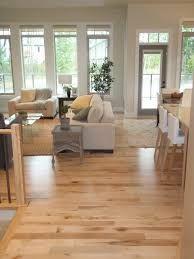 12 Types of Living Room Flooring (2020 Ideas) | Living room wood ...