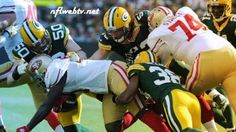 [Packers vs 49ers] Green Bay Packers vs San Francisco 49ers Games Live S...