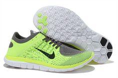 https://www.sportskorbilligt.se/  1767 : Nike Free 4.0 Flyknit Herr Electric Grå SE539400HMdGyqFZT