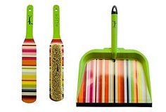 Rainbow accessories