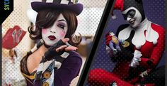 A Chat with Cosplayer Enasni Volz