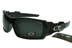 #BestQualitySunglass Oakley Oil Rig Mask Black AYW: Cheap Sunglasses Outlet!