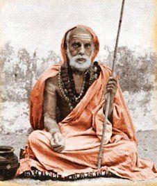 Chandra Sekhara Saraswathi