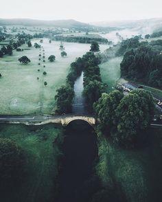a l b i o n • | t h e • k i n g ' s • e n g l a n d | Chatsworth, Derbyshire