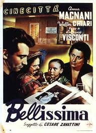 Risultati immagini per Bellissima 1952