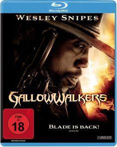 İpten Dönenler – Gallowwalkers (2012) – türkçe dublaj film indir