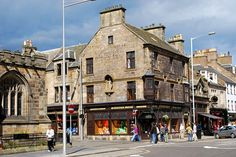 St Andrews holds a special place in Scotland's history. Description from flickr.com. I searched for this on bing.com/images Scotland History, Scotland Uk, Scotland Travel, St Andrews University Scotland, St Andrews Scotland, Places Ive Been, Places To Go, Places In Scotland, Arch Architecture