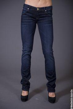 Hudson Carly Straight Leg Jeans $189.00 #scottsdalejeanco #sjc #hudsonjeans