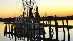Crosby's Seafood, Folly Beach, SC