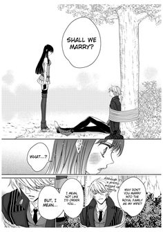 Erotic Fairy Tales: The Little Mermaid Vol.17 Ch.33 Page 18 - Mangago