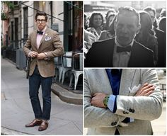 IFB's 20 Favorite Menswear Blogs