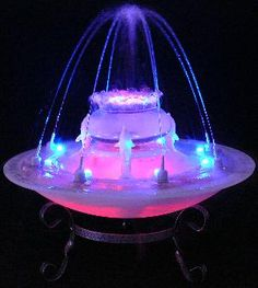 Http://diy Gardensupplies.com/Tabletop Water Fountains Are Considered As