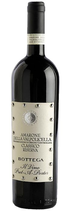 Découvrez ce produit : Amarone della valpolicella classico riserva  | Vin SAQ - 13491937