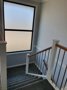 What A Standard Kaplan Staircase Looks Like