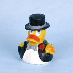 Bräutigam Duck
