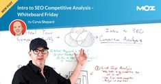 Intro to SEO Competitive Analysis 101 - Whiteboard Friday - Moz