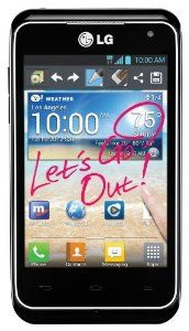The LG Motion 4G features a high-powered 1.2 GHz dual-core processor and offers many features including Android 4.0 OS (Ice Cream Sandwich), a 5 MP camera with true-to-life 1080p HD video recording, 5 GB of built-in user memory, 4G Mobile Hotspot capability, GPS navigation, an MP3 music player, stereo Bluetooth, and more.