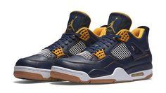 "Air Jordan 4 Retro ""Dunk from Above"" | Jordan | Sole Collector"
