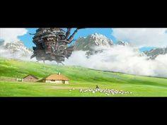 『Howl's Moving Castle』music box ver.