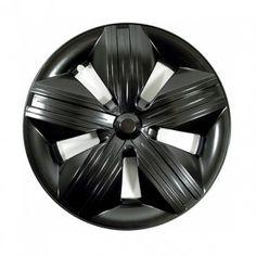 [pro.tec] 4x Oversize copricerchione / copricerchi / per adonare ruote / ingrandimento copricerchione / 3 grandezze / nero  36,00 € Vehicles, Car, Vehicle, Tools