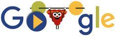 11. Tag der Doodle Fruit Games 2016! Mehr Infos unter g.co/fruit