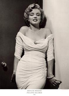 Marilyn!