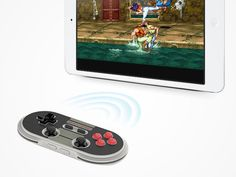 Cult of Android - NES30 Pro controller is a fresh take on an old classic [Deal]