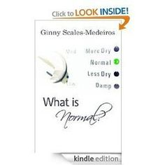 Amazon.com: What is Normal? eBook: Ginny Scales-Medeiros: Kindle Store