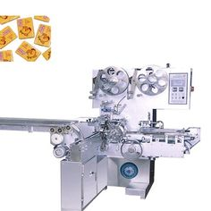 JZB-450 Flavor fold packing machine