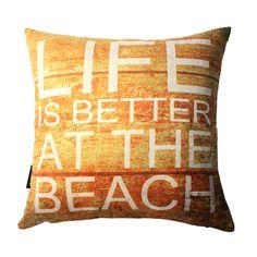 a vida é melhor na praia....