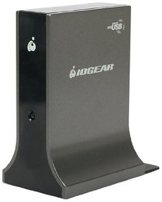 IOGEAR Wireless USB 2.0 Audio Adapter GUW101A (Black) by Iogear. $52.49. IOGear's Wireless Stereo Audio Adapter enables you to connect any audio system or stereo speakers wirelessly to your desktop or laptop PC*. The Adapter is based on the Wireless USB technology with the integration of 3.5mm TRS stereo connector for home and office use. By eliminating the audio cable, you can now play your favorite music or high definition audio content wirelessly from your computer* through yo...