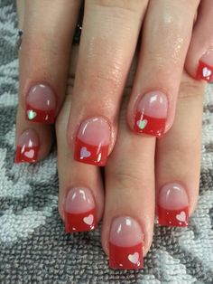 810-687-7411 Nails Design, Nail Art Designs, Holiday Nail Art, Sparkle Nails, Heart Nails, Nail Artist, Pretty Nails, Random Things, Valentines