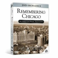 Amazon.com: Remembering Chicago: -, Wttw, Chicago: Movies & TV