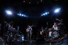 "「QUTIMA Ver.15 Tour ""Have a Nice Day""」Zepp DiverCity TOKYO公演の様子。(撮影:KAZUHARU IGARASHI)"
