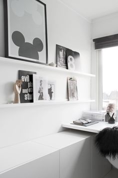 Stylizimo - Design Voice - Home office 2014 Decoration Inspiration, Interior Inspiration, Room Inspiration, Workspace Inspiration, Interior Ideas, Interior Styling, Interior Decorating, Decor Room, My New Room